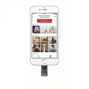 SanDisk iXpand Flash Drive 32 GB - iPhone lightning connector NAHRADA ZA 124107