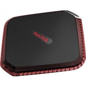 SanDisk SSD Extreme 510 Portable 480 GB